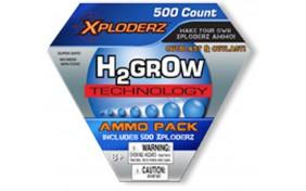 Дополнительный пакет боеприпасов XPloderz