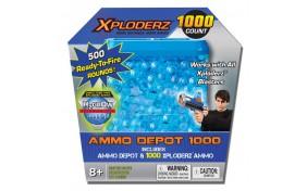 Контейнер для боеприпасов Ammo Depot XPloderz
