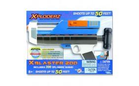 Бластер XBlaster 200 Xploderz