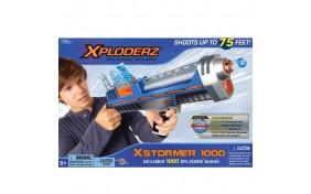 Бластер XStormer 1000 Xploderz