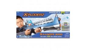 Бластер XRanger 2000 Xploderz
