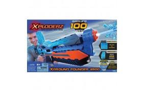 Пулемет XGround Pounder 2500 Xploderz