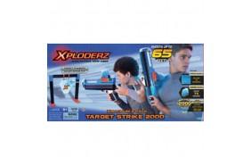 Страйк-набор с мишенью Xploderz 2000 Xploderz