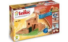 Маленький домик Teifoc