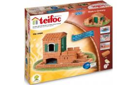 Дом с кладовкой Teifoc