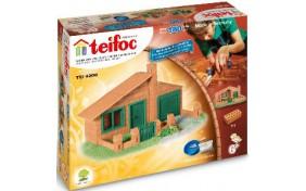 Дом с сараем Teifoc
