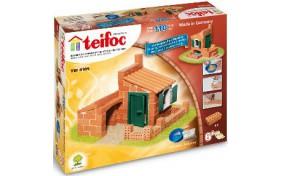 Односкатный Домик Teifoc