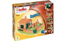 5 вариантов дома Teifoc