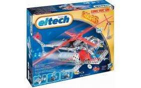 "Металлический конструктор ""Супернабор на солнечных батареях"" Eitech"
