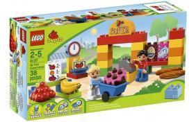 Мой первый Супермаркет Lego Duplo
