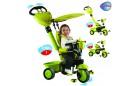 Велосипед Smart Trike Zoo 3в1 - Лягушонок