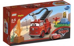 Шланг Lego Duplo Cars 2