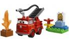 Ред Lego Duplo Cars