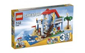 Дом у моря Lego Creator