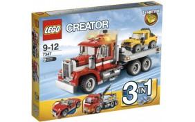 Пикап Lego Creator
