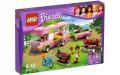Домик на колесах Lego Friends