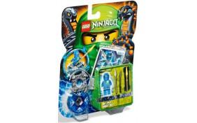 NRG Джей Lego Ninjago