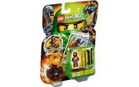 NRG Коул Lego Ninjago