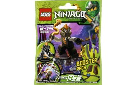 Битар Lego Ninjago