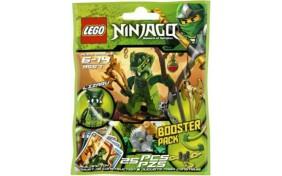 Лизару Lego Ninjago