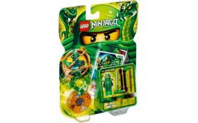 Ллойд ZX Lego Ninjago