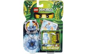 NRG Зейн Lego Ninjago