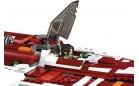 Республиканский звездный истребитель Lego Star Wars