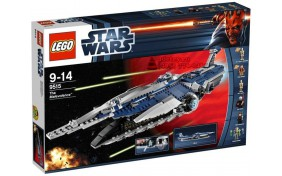 Зловещий Lego Star Wars