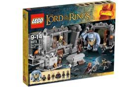 Пещеры Мории Lego Lord of the Rings