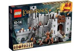 Битва в Хельмовой пади Lego Lord of the Rings
