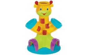 Музыкальный жираф с мячами KIDS II