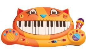 """Музыкальная игрушка """"Котофон"""" Battat"""