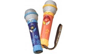 """Развивающая игрушка """"Микрофон"""" Battat"""