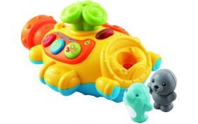 """Развивающая игрушка """"Подводная лодка"""" VTech"""