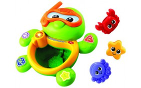 """Развивающая игрушка """"Черепаха"""" VTech"""