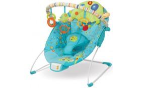 """Кресло-качалка """"Маленькая черепаха"""" KIDS II"""