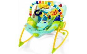 "Качалка-стульчик ""Парк"" KIDS II"