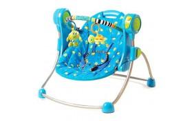 Электрическое кресло-качель KIDS II