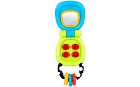 Мобильный телефон KIDS II