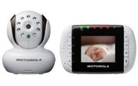 Видеоняня Motorola MBP-33