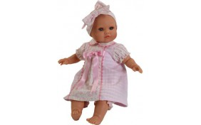Кукла Нина мягконабивная Paola Reina