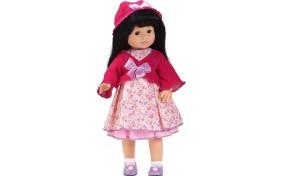 Кукла Чинита Paola Reina