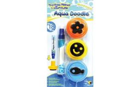 """Набор для рисования водой """"Волшебный маркер"""" Aqua Doodle"""