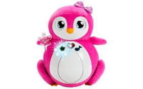 Интерактивная игрушка Пингвинчик Penbo