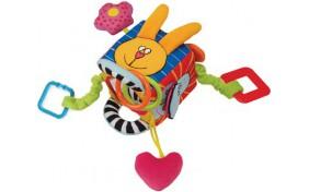 """Развивающая игрушка """"Забавные зверушки"""" Taf Toys"""