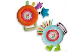 """Погремушка """"Весёлые шарики"""" Taf Toys"""