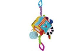 """Развивающая игрушка """"Играем с Куки"""" Taf Toys"""