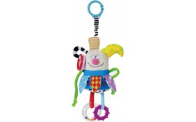 """Развивающая игрушка """"Мальчик Куки"""" Taf Toys"""