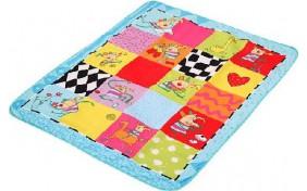 """Развивающий коврик """"Куки на пикнике"""" Taf Toys"""