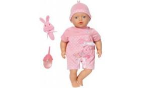 """Кукла Baby Born девочка """"Веселое купание"""" Zapf"""